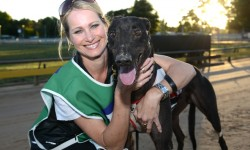 Super Sook to represent Gippsland in Warragul Cup