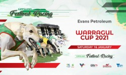 Tickets for the Warragul Cup