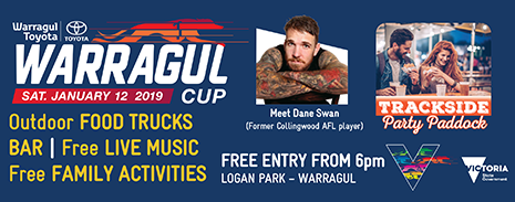 Warragul Cup Night